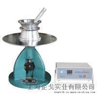 企戈胶砂流动度测定仪NLD-3