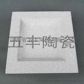 微孔陶瓷过滤砖工业锅炉废水处理设备