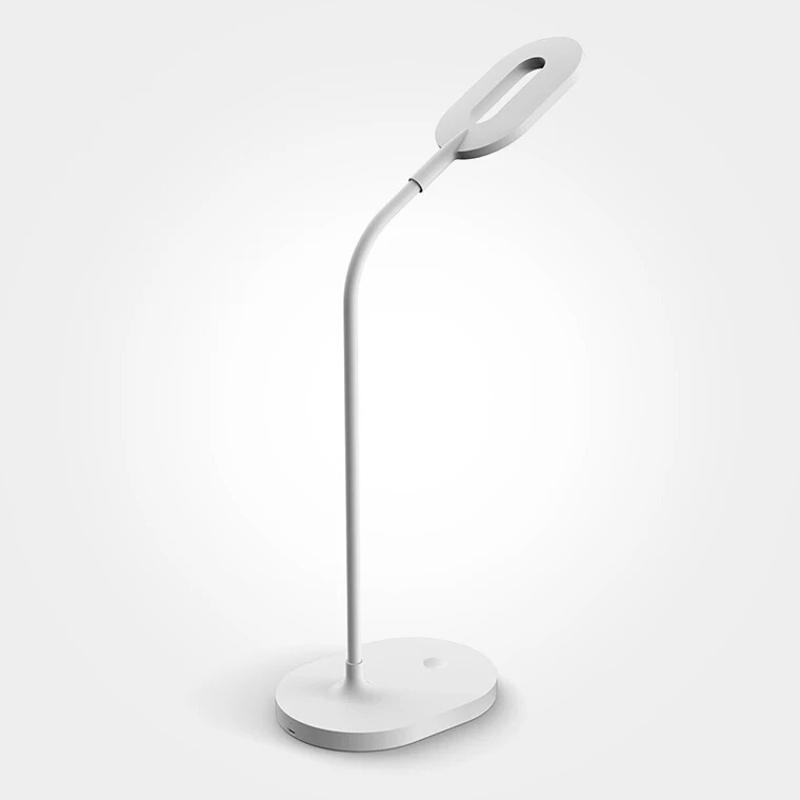 D5护眼台灯学生儿童工作台灯折叠床头灯可调光LED护眼灯
