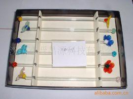厂家直销精美璃搅拌棒玻璃工艺品玻璃装饰品