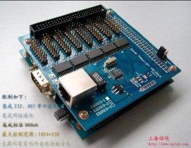 LED屏网络控制卡(EQ2010)