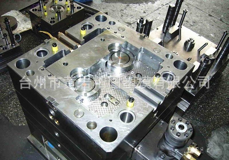 SMC玻璃钢压塑模具 DMC压铸玻璃钢模具