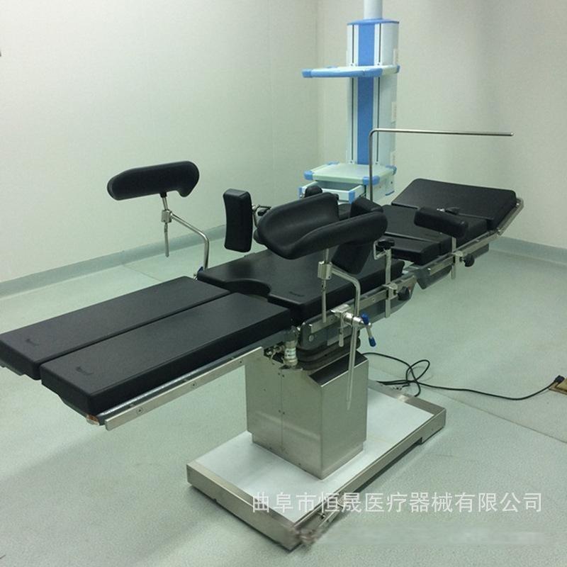 電動多功能手術牀 可C型臂   手術檯