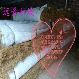 环保草毯 植生毯 植被毯 椰丝草毯