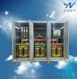數控機牀設備專用穩壓器,三相分調補償穩壓器