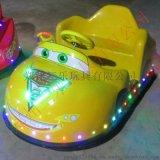 電動兒童碰碰車廣場上不可缺少的設備