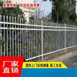 低价供应欧式围栏 汕头项目经理部护栏包施工 佛山水库合金栏杆