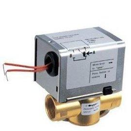 CLA3风机盘管电动二通阀