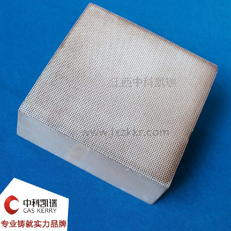 voc有機廢氣處理催化劑 蜂窩陶瓷貴金屬催化劑 廠商直銷