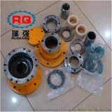廠家直銷小型泵車配件砂漿泵車佳樂攪拌總成泵車配件