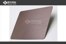 304手工乱纹不锈钢红古铜发黑板,不锈钢镀铜板,不锈钢乱纹板