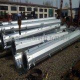 厂家直销供应电力钢杆基础打桩