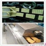 全自动酥性韧性饼干生产线