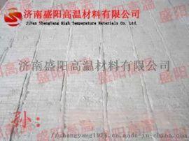 山東廠家直銷 矽酸鋁針刺毯 陶瓷纖維毯 耐火材料