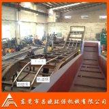 東莞昌曉機械廠家供應重型鏈條輸送帶 扣板式輸送帶