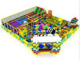 EPP積木樂園,室內遊樂設備廠家直銷