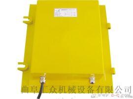 钢胶托辊型吸粮机配件 防爆电机