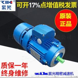 BMA6314制动电机-清华紫光刹车马达