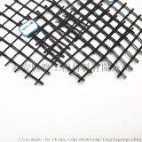 專業定制玻纖格柵抗腐蝕堤壩加固EGA玻纖土工格柵