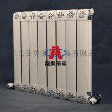 75*75铜铝复合暖气片生产厂家