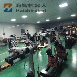 冲压机械手厂家 冲床自动化机器人 自动送料机械手