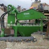 山东细沙回收机 环保沙场泥浆净化回收机