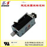博顺产销电脑横机电磁铁 BS-0946L-06