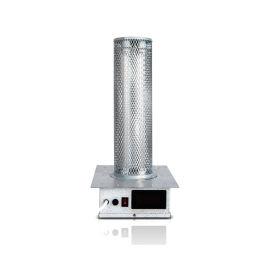 利安达LAD-KJDZ管道插入式紫外C空气消毒器