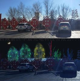 LED景观造型树灯