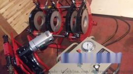 PE热熔焊接机 PE对焊机配件PE管对接机加热板