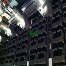 定制工具箱eva内托加工成型 线切割eva包装