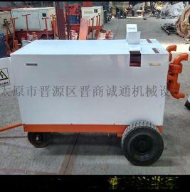 重庆江津区辽宁**液压式砂浆泵路面液压砂浆泵