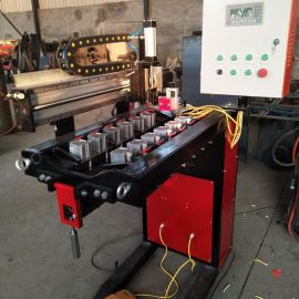 消声器直缝焊机 直缝焊机