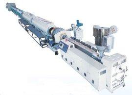 PP-R/PE塑料管材生产线 碳素管设备