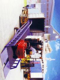 移动式液压登车桥(DCQY)