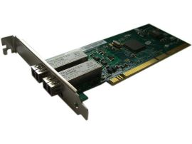 Intel千兆光纤网卡8492MF(82546GM)