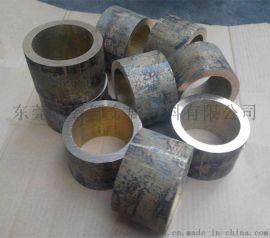 直供QAl9-4铝青铜套 厚壁铝青铜管 锡青铜套
