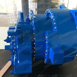 高仿真增速齿轮箱结构模型机械动态演示模型