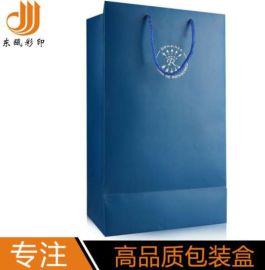 礼品袋,创意纸袋,定制精品包装袋