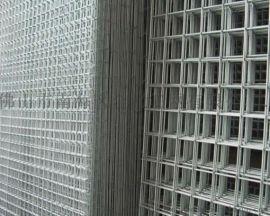铁丝网 镀锌碰焊网片 建筑网筋 机电安全网片