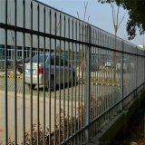 锌钢护栏栅栏@社区锌钢院墙护栏@锌钢圈围护栏栏杆