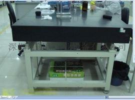 图纸加工大理石划线平板/000级大理石检测桌