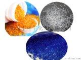 A型硅胶透明蓝色橙色硅胶 乳山环宇1-3mm硅胶
