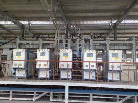 上海导热油炉,热压机成型控温器