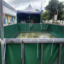水槽防漏布 **防水帆布适合养鱼养虾