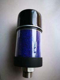 抗燃油呼吸器BR110+EF4-50空气滤清器