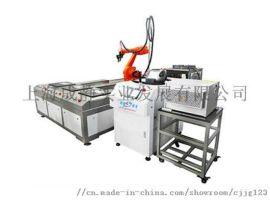 成静钣金专用激光焊接机