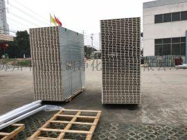 玻镁中空板 50厚度 玻镁夹芯板 机制玻镁板 钢板厚度0.426