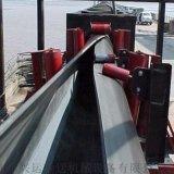 连云港管状带式输送机 输送各种块状物料价格低