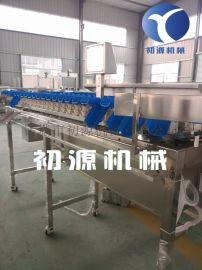 升级版重量分级机 果蔬分级机厂家定制